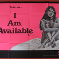 I Am Available UK Quad