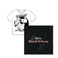 T-Shirt and Signed 7' Single [BUNDLE]