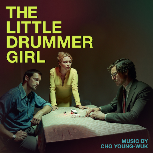 Cho Young-wuk - The Little Drummer Girl (Original Television Soundtrack)