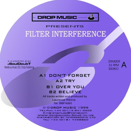 Inland Knights - Filter Interference