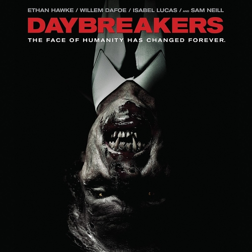 Various Artists - Daybreakers