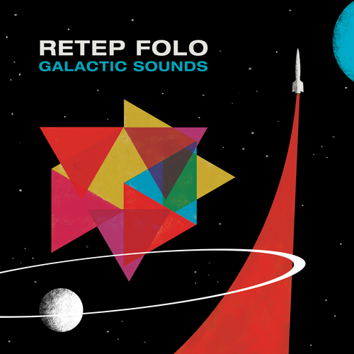 Retep Folo - Galactic Sounds
