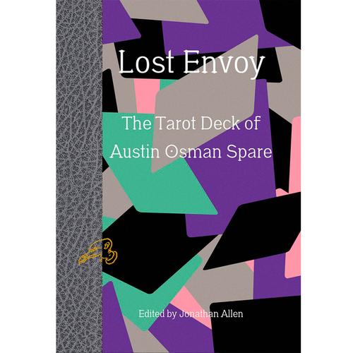 Lost Envoy