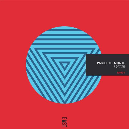 Pablo del Monte - Rotate