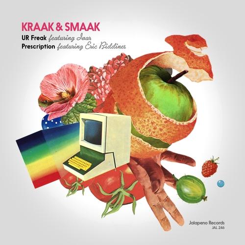 Kraak & Smaak - UR Freak / Prescription