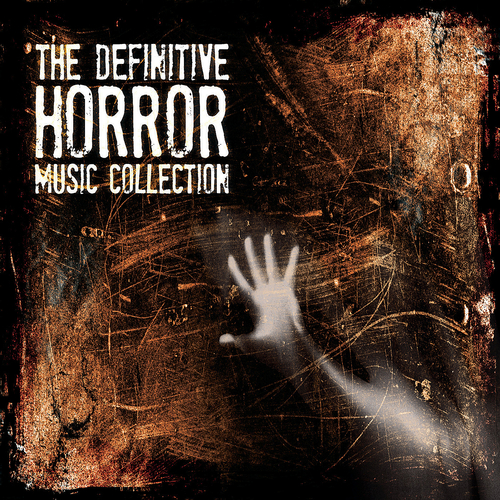 The City of Prague Philharmonic Orchestra - The Definitive Horror Music Collection