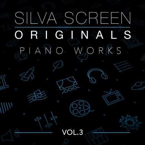 London Music Works - Silva Screen Originals, Vol. 3 - Piano Works