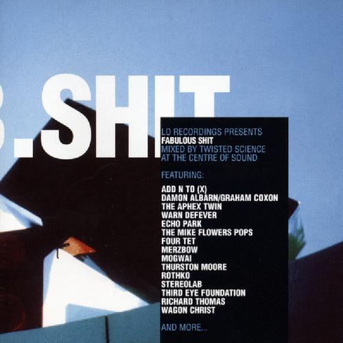 Various Artists - Fabulous Shit