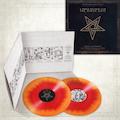 The Ninth Gate - Flame Vinyl