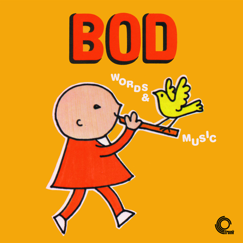 BOD - Words and Music