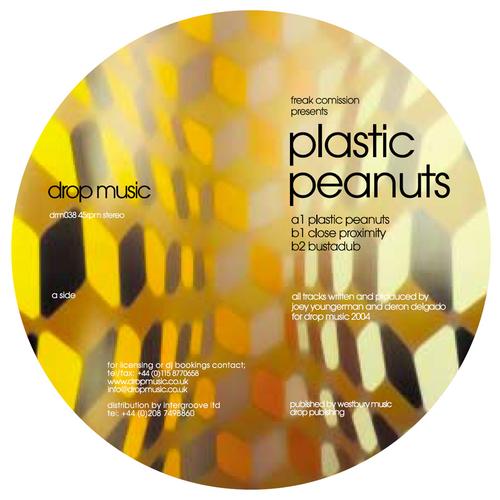Freak Commission - Plastic Peanuts