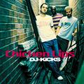 DJ-Kicks - Chicken Lips