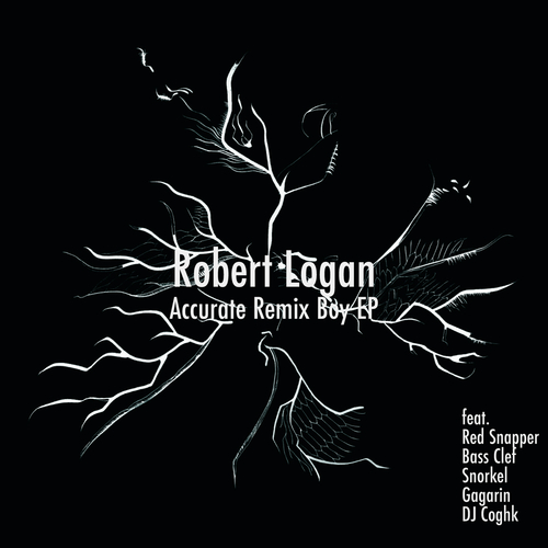 Robert Logan - Accurate Remix Boy EP