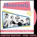 A Bout De Heavenly: The Singles - PINK VINYL LP
