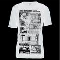Delia Derbyshire T-Shirt White