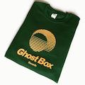 Ghost Box Sweatshirt - Green