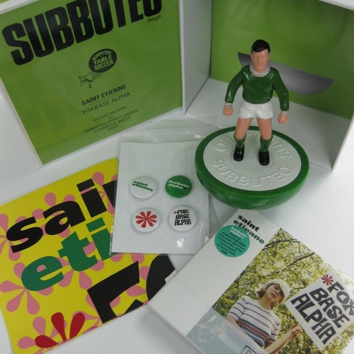 Subbuteo Set - Complete