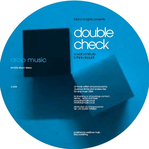 Inland Knights - Double Check