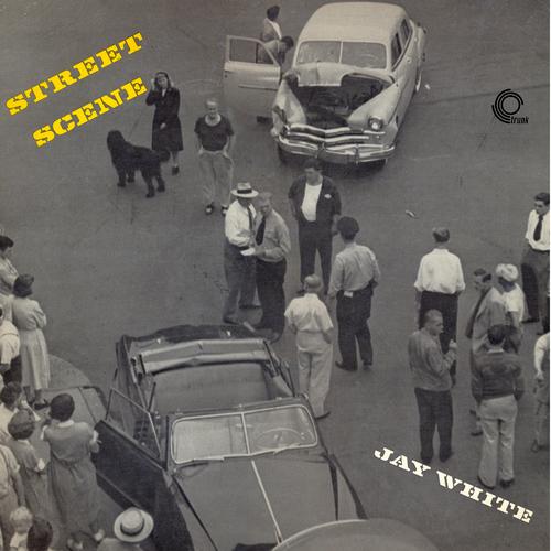 Jay White - Street Scene
