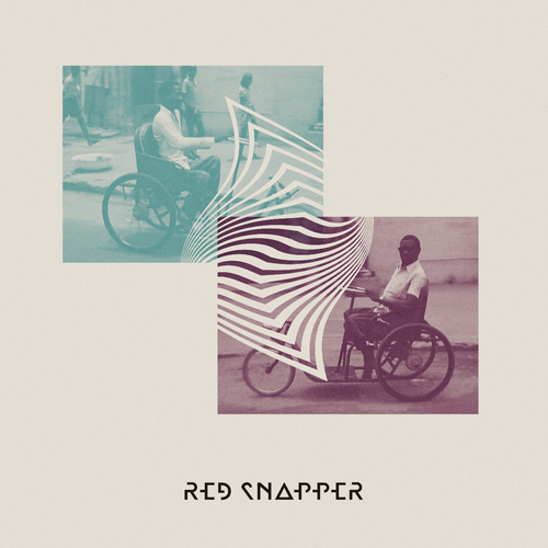 Red Snapper - Wonky Bikes