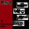 PLAN 9 - 8 Hits From Hell