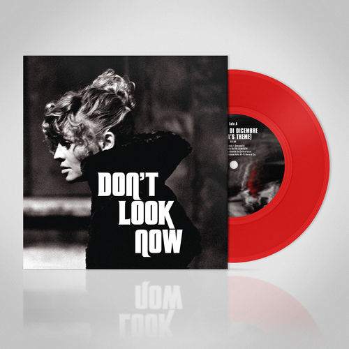 Don't Look Now 7""
