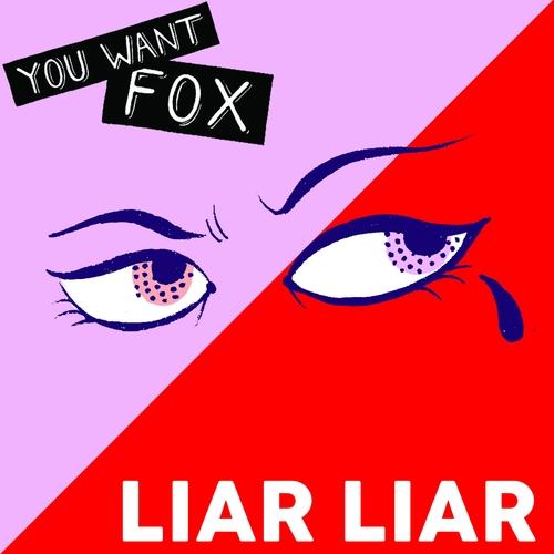 You Want Fox - Liar Liar