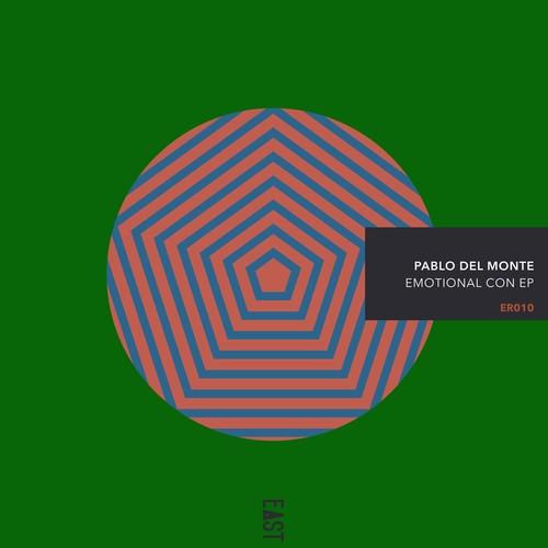 Pablo del Monte - Emotional Con