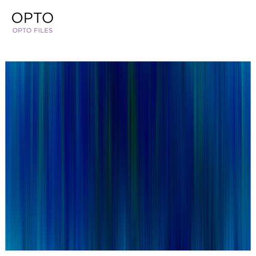 Opto (Opiate + Alva Noto) - Opto Files