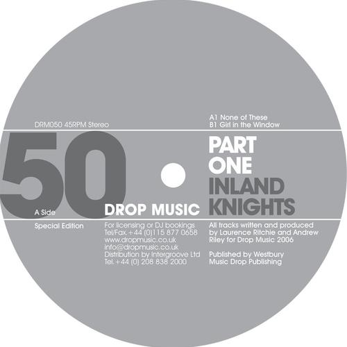 Inland Knights - Drop 50 Special Edition Part 1