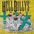 HELLBILLYS - Land of Demons
