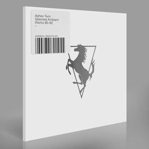 Aphex Twin Selected Ambient Works Volume Ii Rar
