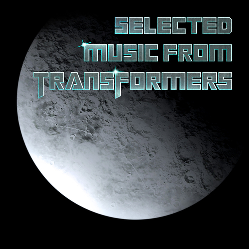 London Music Works - Selected Music From Transformers