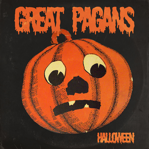 Great Pagans - Halloween