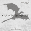 Game of Thrones (Music from the HBO Series) [Season 3]