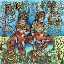 Gurdy Hurding - Renaldo and the Loaf  (CD)
