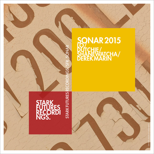 Shane Watcha - Sonar Collection 2015 Various Artists