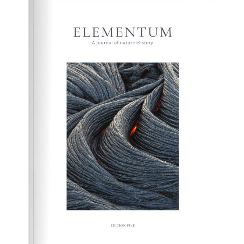 Elementum Journal Edition 5 - Hearth