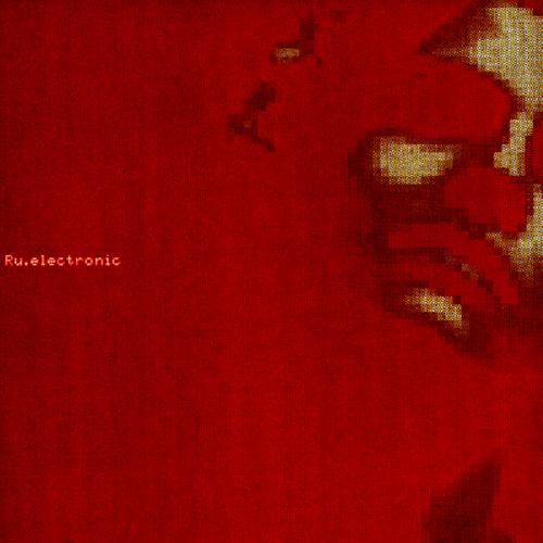 Various Artists - Ru.electronic