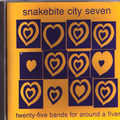 Various - Snakebite City 7 CD