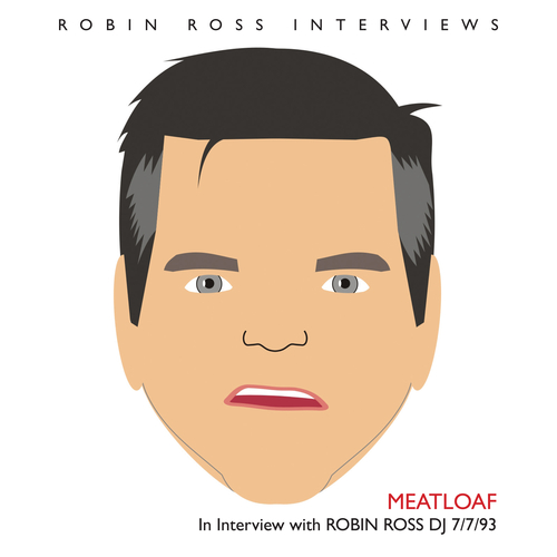 Meatloaf - Interview with Robin Ross 1993
