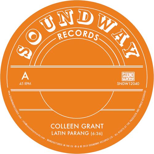 Colleen Grant - Latin Parang / Parang Jam