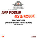 Black House (Paint The White House Black)