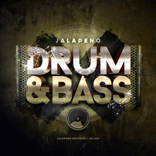 Various Artists - Jalapeno Drum & Bass
