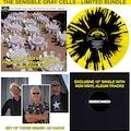 """Get Back Into The World - BUNDLE (SPLATTER VINYL LP+SIGNED CARDS+12"""")"""