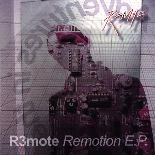 R3mote - Remotion