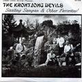 KRONTJONG DEVILS, THE - Sizzling Sampan