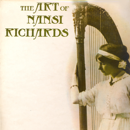 Nansi Richards - The Art Of  Nansi Richards