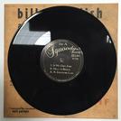 "CTMF - Wild Billy Childish - A Tribute To A. E. Housman - BLACK VINYL 10"""