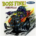 BOSS FINK! - Finksville